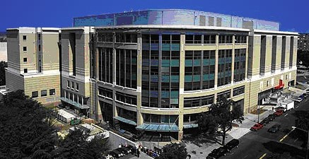 George Washington University Hospital - Washington Circle